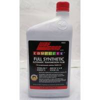 Aceite full synthetic lube gard