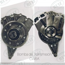 Bomba de Transmision Automatica MAZDA CW6A