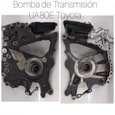 Bomba de Transmision Automatica de TOYOTA UA80E