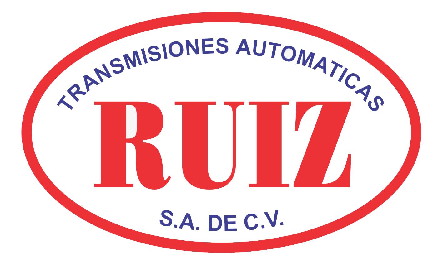 Transmisiones Automáticas Ruiz